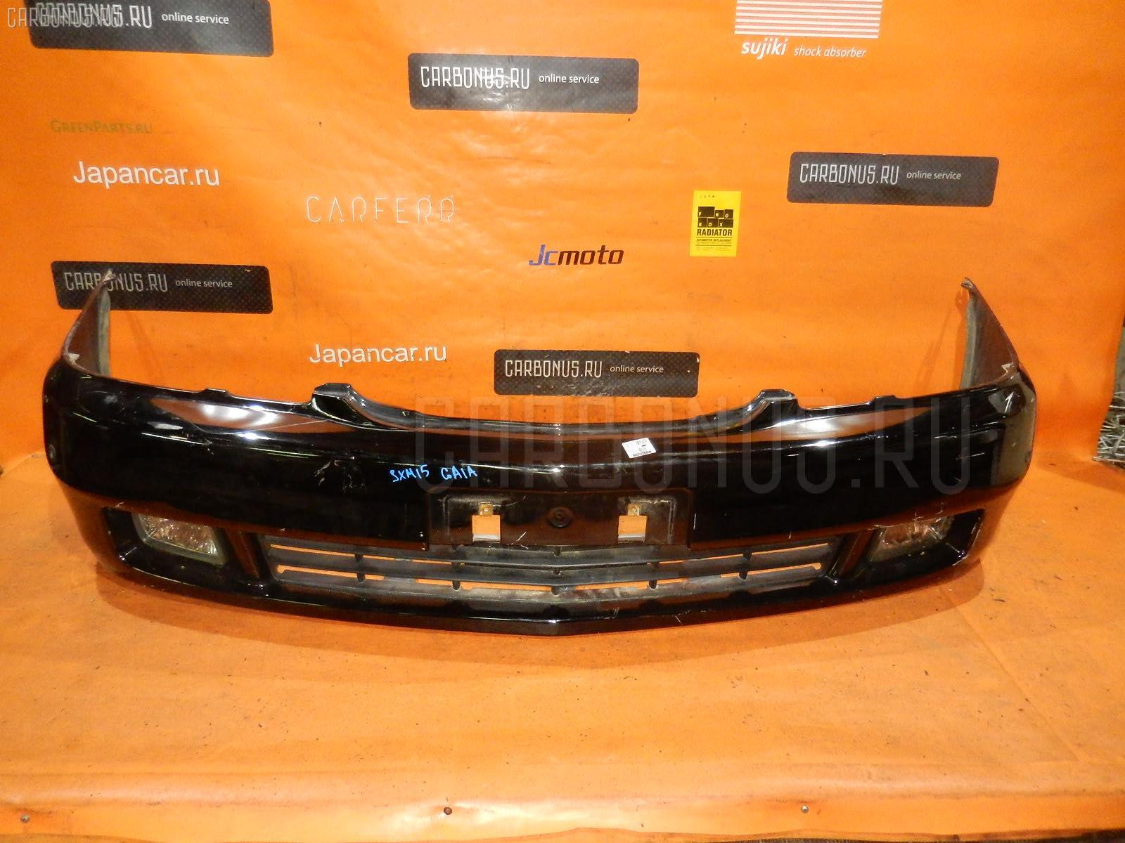 Бампер Toyota Gaia SXM15G Фото 1