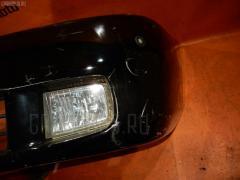 Бампер Toyota Gaia SXM15G Фото 5