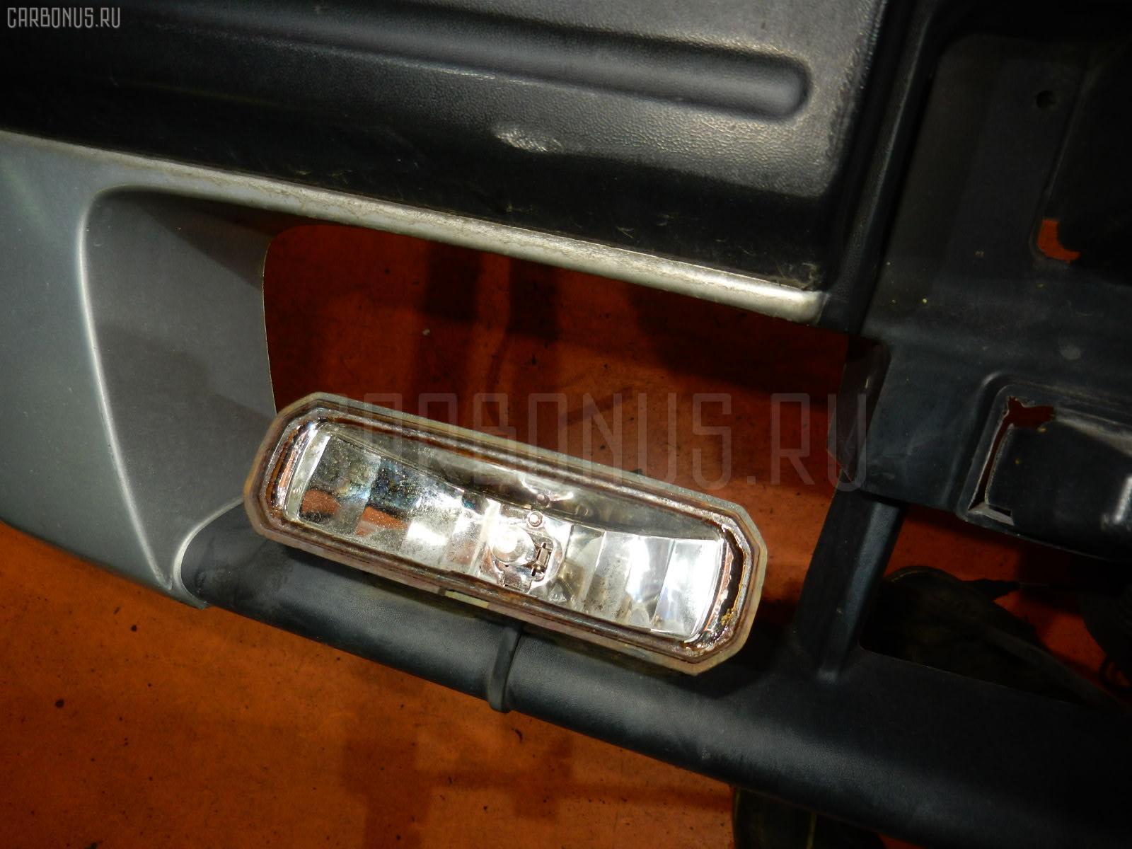 Бампер TOYOTA SPRINTER CARIB AE115G Фото 6