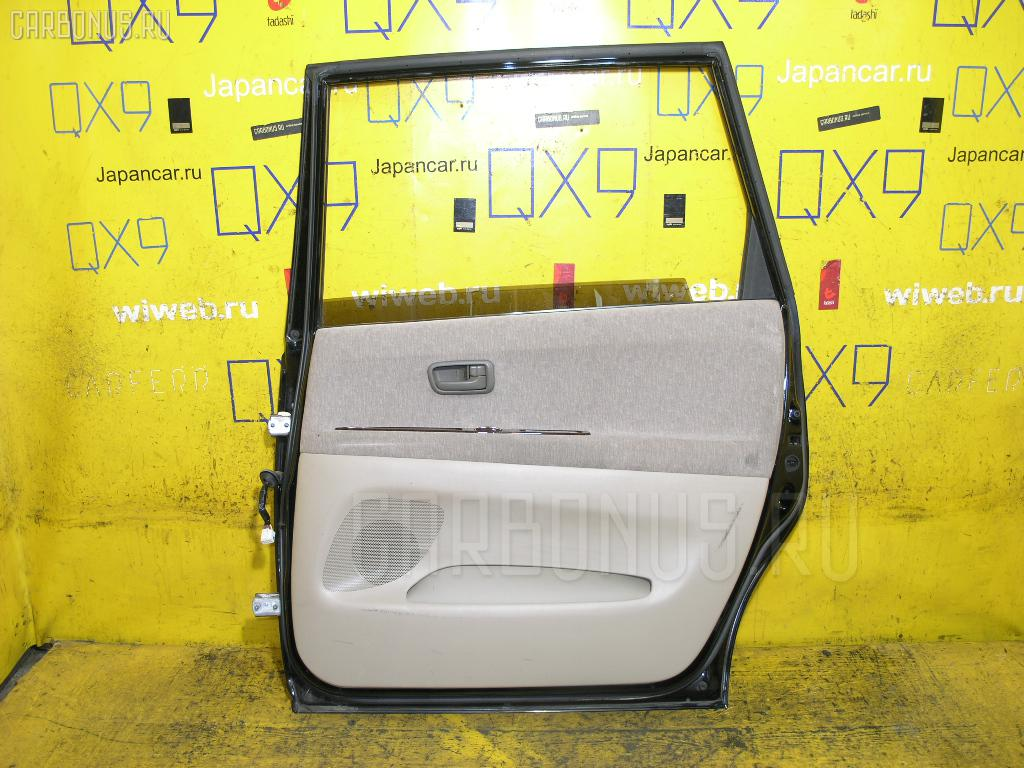Дверь боковая TOYOTA GAIA SXM15G. Фото 5
