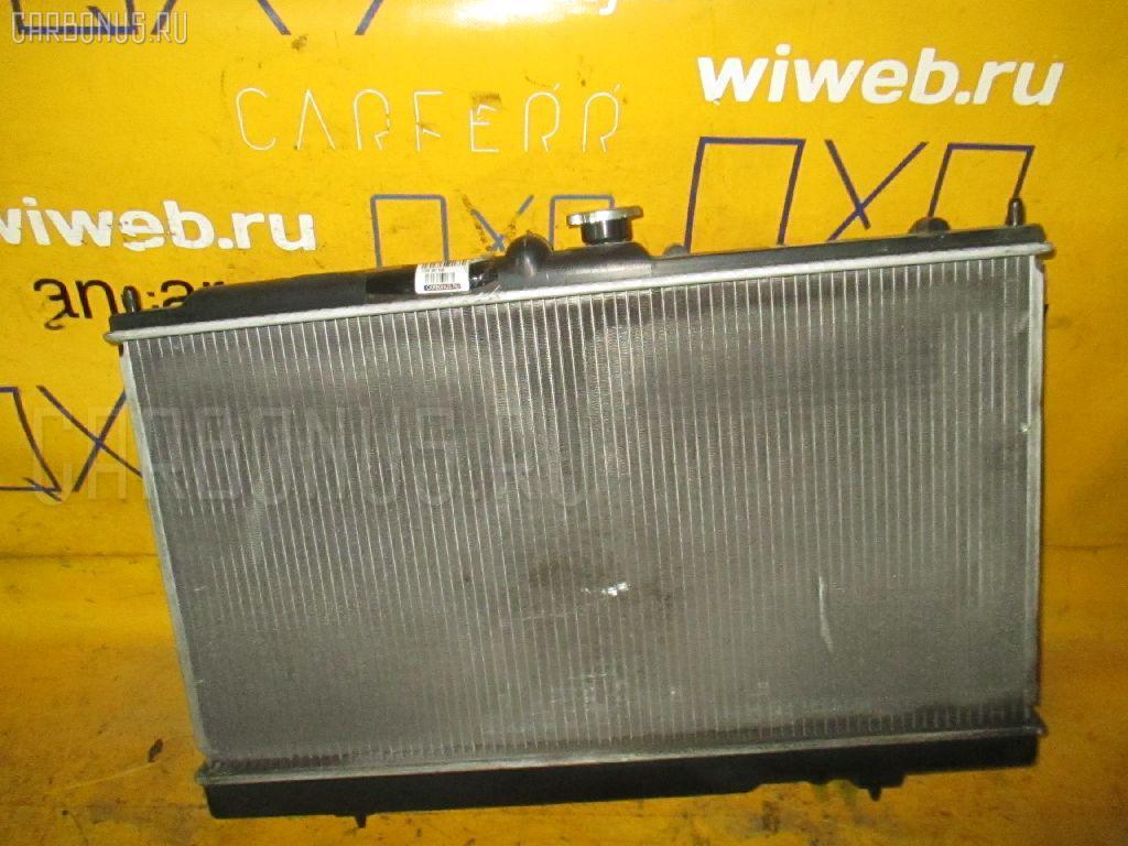 Вентилятор радиатора ДВС MITSUBISHI LANCER CEDIA WAGON CS5W 4G93. Фото 1