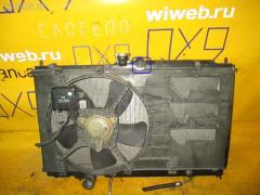 Вентилятор радиатора ДВС MITSUBISHI LANCER CEDIA WAGON CS5W 4G93 Фото 2