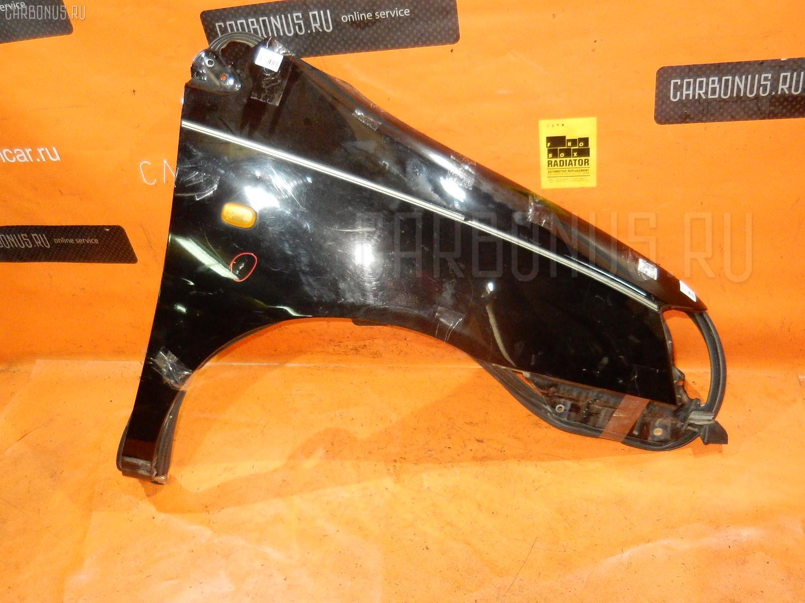 Крыло переднее TOYOTA GAIA SXM15G Фото 1