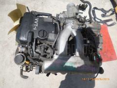 Двигатель TOYOTA CROWN JZS151 1JZ-GE Фото 10