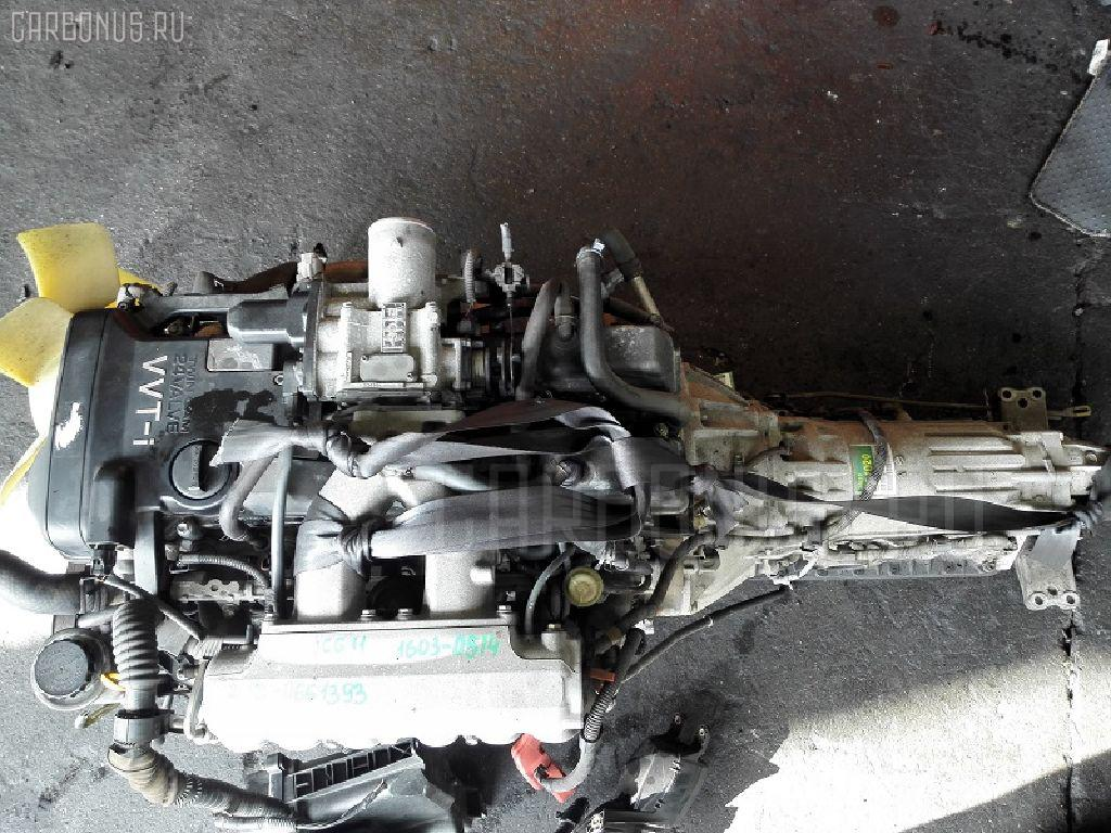 Двигатель TOYOTA PROGRES JCG11 2JZ-GE Фото 17