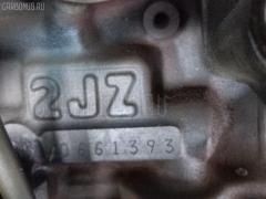 Двигатель TOYOTA PROGRES JCG11 2JZ-GE Фото 16