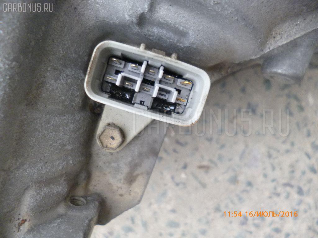 КПП автоматическая TOYOTA FUNCARGO NCP20 2NZ-FE Фото 8
