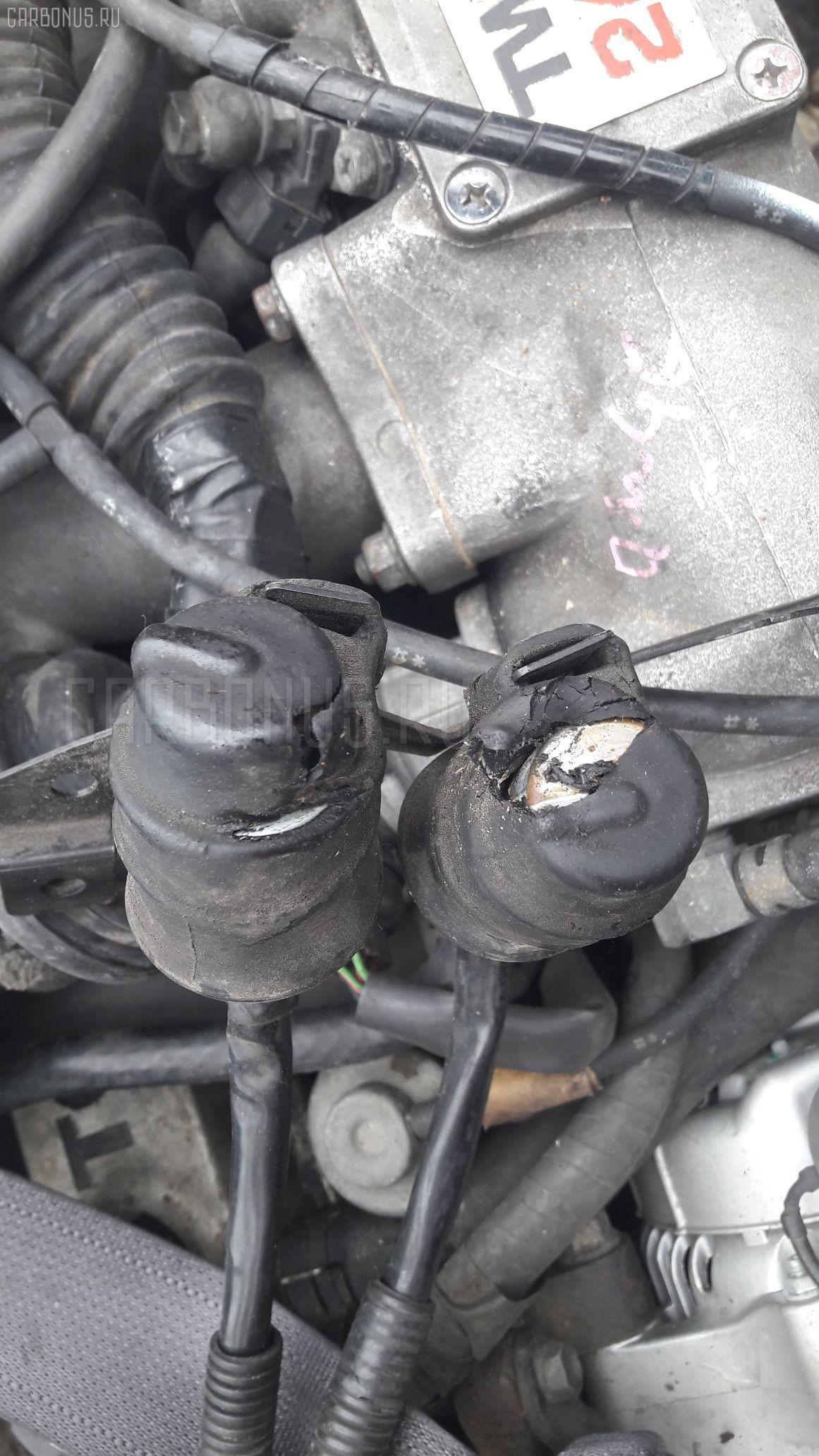 Двигатель Toyota Mark ii MX83 7M-GE Фото 1