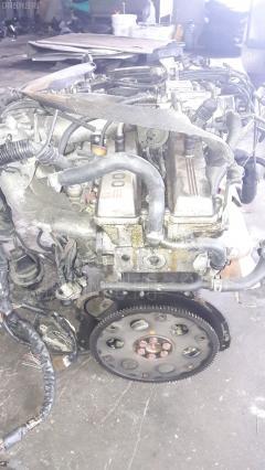 Двигатель Toyota Mark ii MX83 7M-GE Фото 12