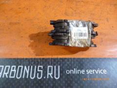 Тормозные колодки TOYOTA CROWN MAJESTA UZS151 1UZ-FE Фото 1