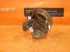 Ступица Mazda Demio DY5W ZY-VE Фото 3