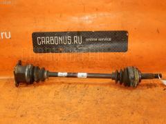 Привод Toyota Sprinter carib AE115G 7A-FE Фото 1