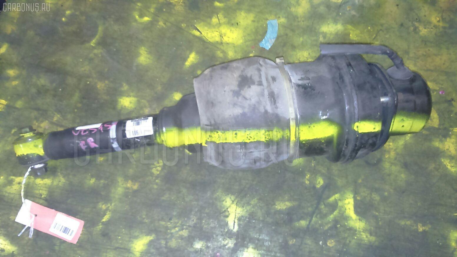Стойка амортизатора TOYOTA CROWN MAJESTA UZS151 1UZ-FE Фото 1