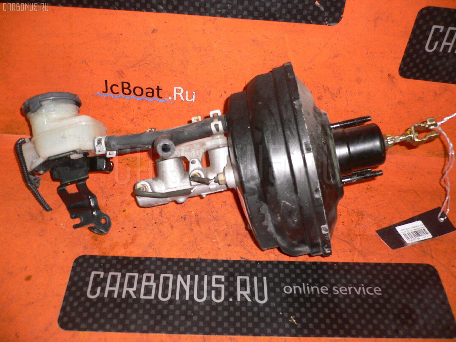 Главный тормозной цилиндр Honda Civic EU3 D17A Фото 1