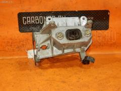 Подушка двигателя Nissan Cube BZ11 CR14DE Фото 3