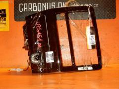 Консоль магнитофона Toyota Crown majesta UZS151 Фото 4