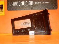 Консоль магнитофона Toyota Crown majesta UZS151 Фото 6
