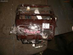 Консоль магнитофона Toyota Crown majesta UZS151 Фото 1