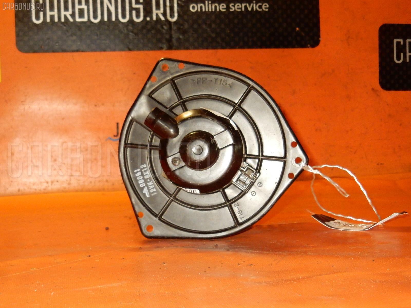 Мотор печки HONDA HR-V GH2. Фото 2