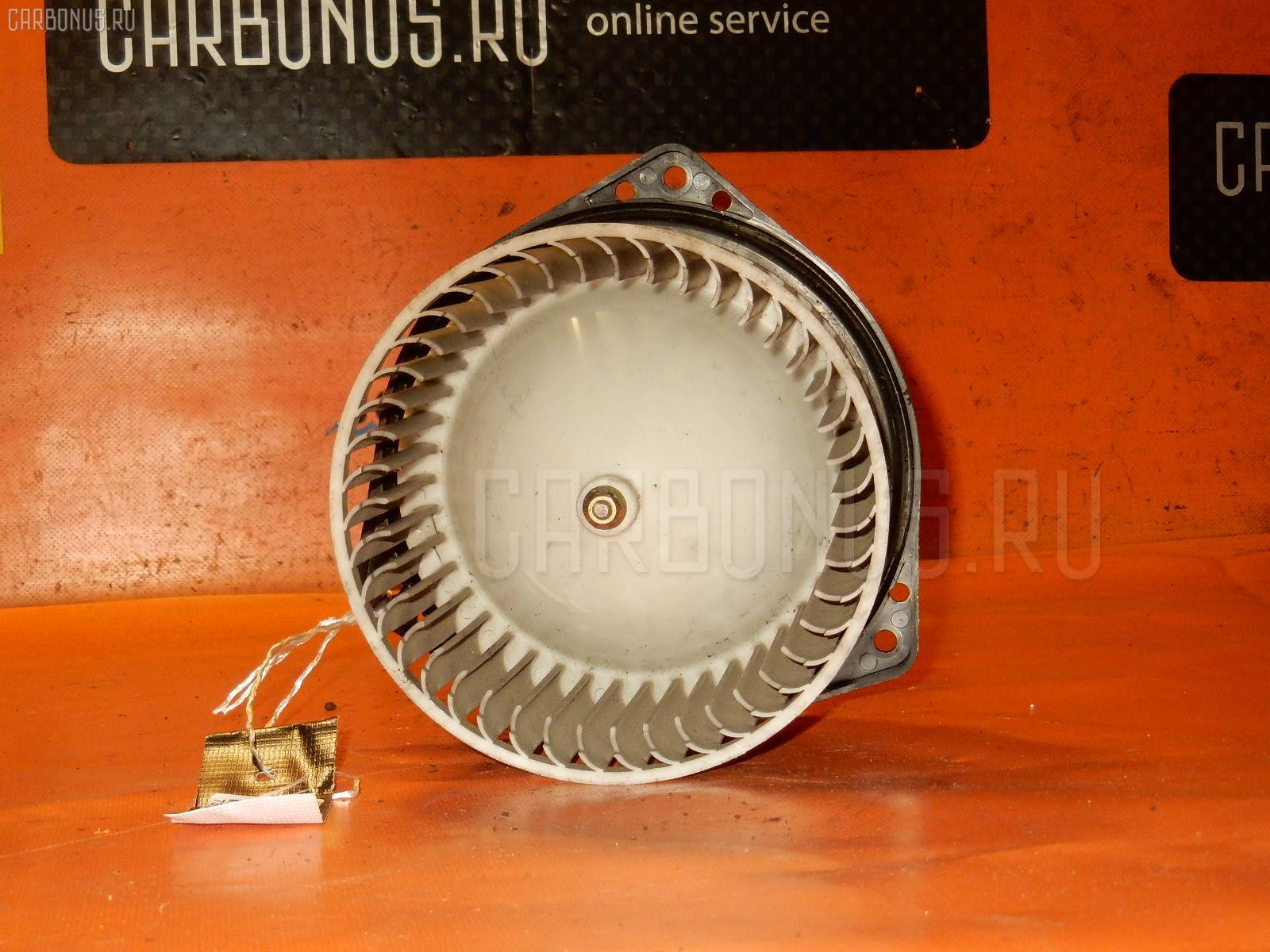 Мотор печки HONDA HR-V GH2. Фото 3