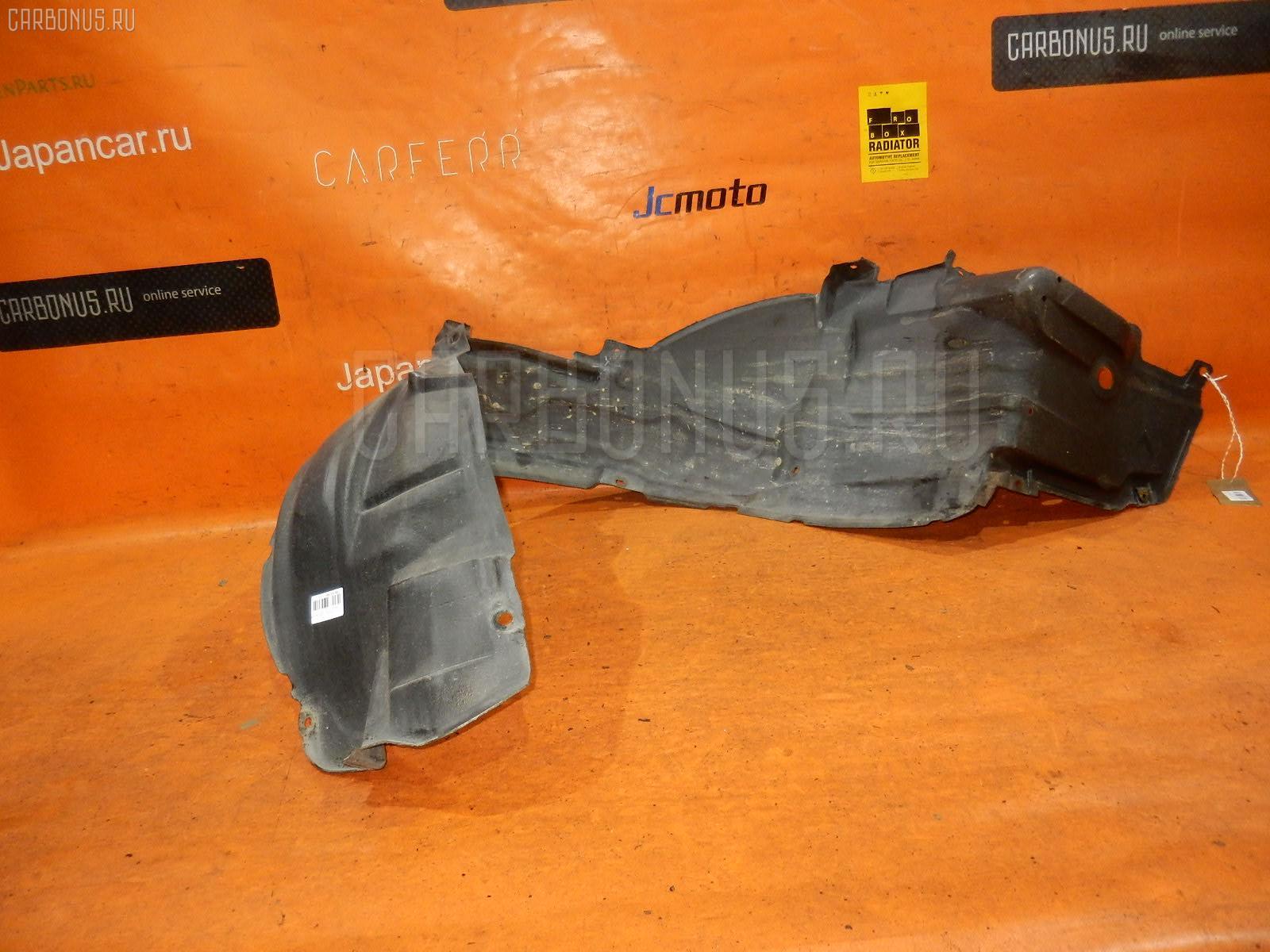 Подкрылок TOYOTA CROWN MAJESTA UZS151 1UZ-FE Фото 1