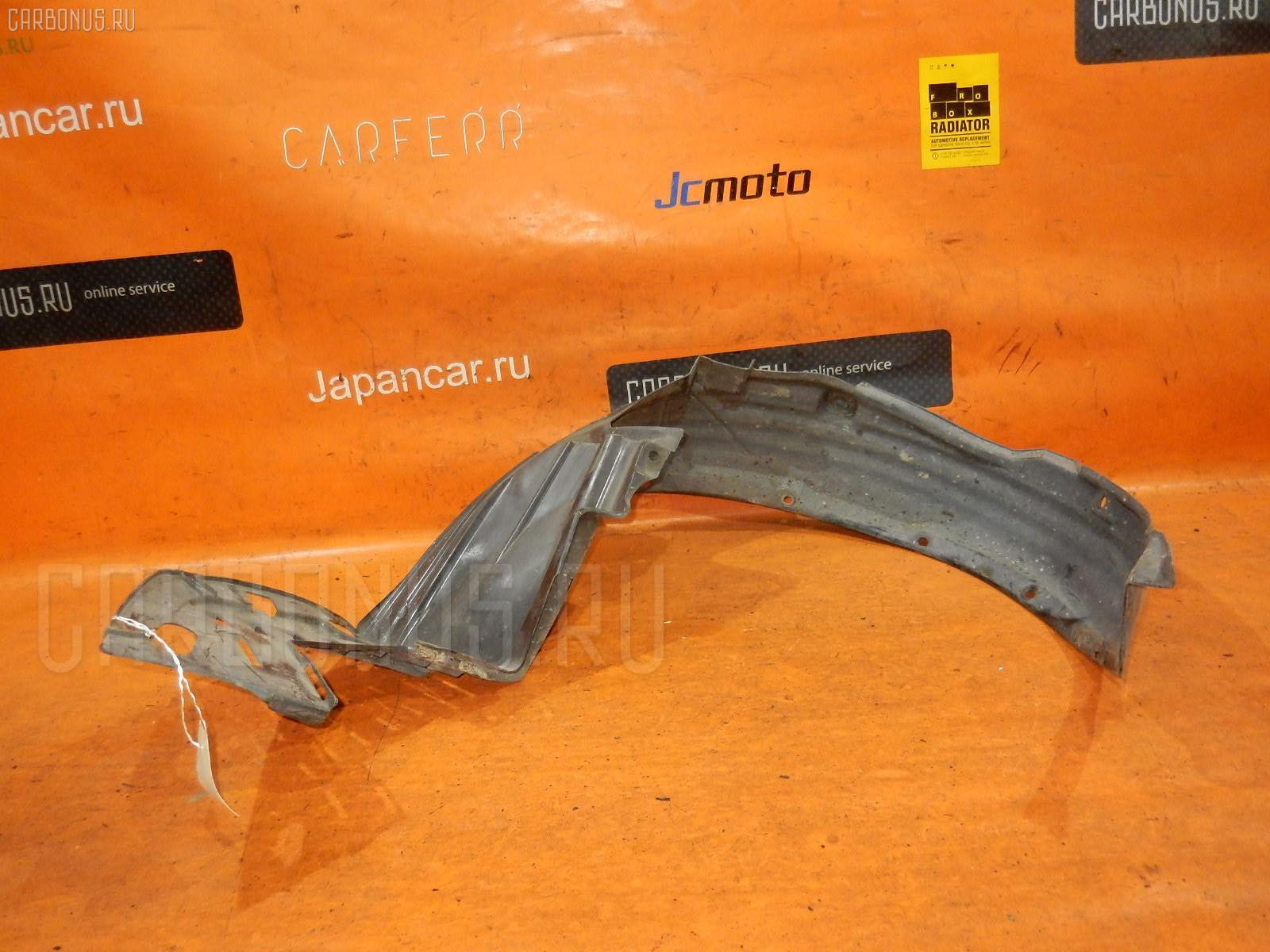 Подкрылок HONDA TORNEO CF5 F20B Фото 1