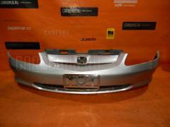 Бампер Honda Civic EU1 Фото 2