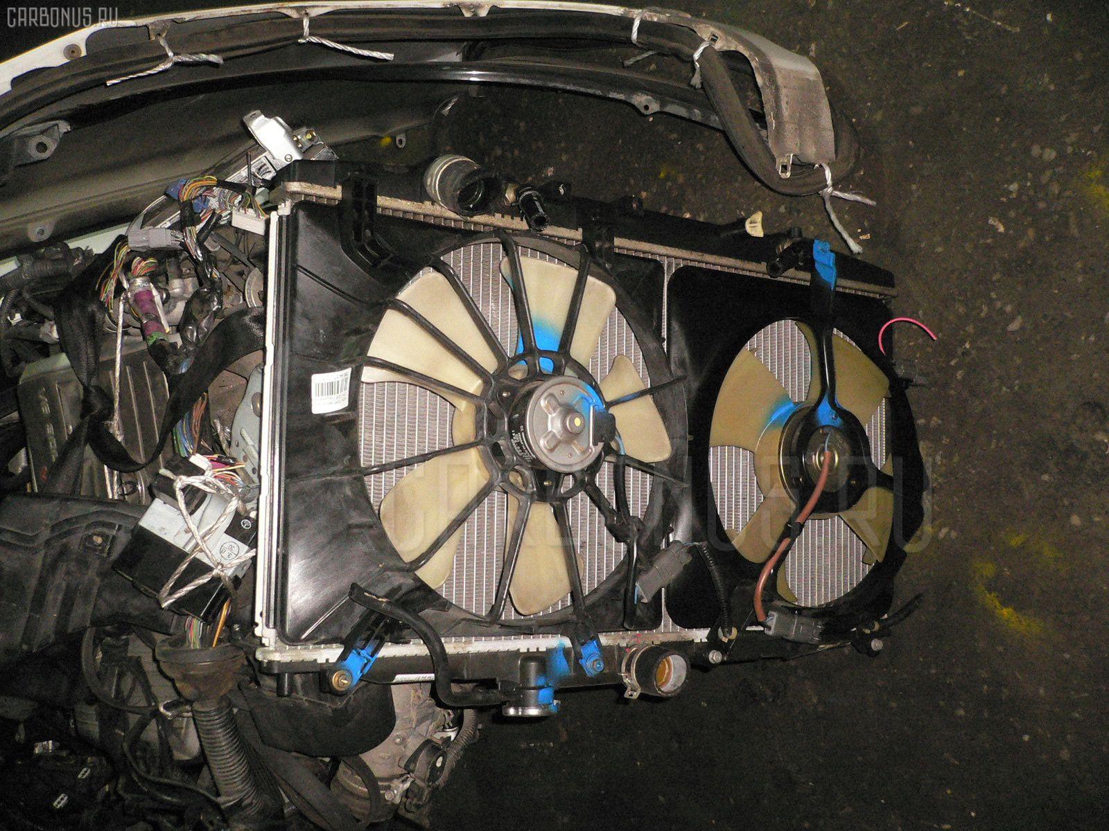 Вентилятор радиатора ДВС HONDA TORNEO CF4 F20B Фото 1