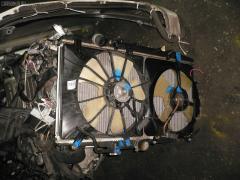 Вентилятор радиатора ДВС Honda Torneo CF4 F20B Фото 3