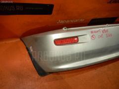 Бампер Daihatsu Storia M100S Фото 4