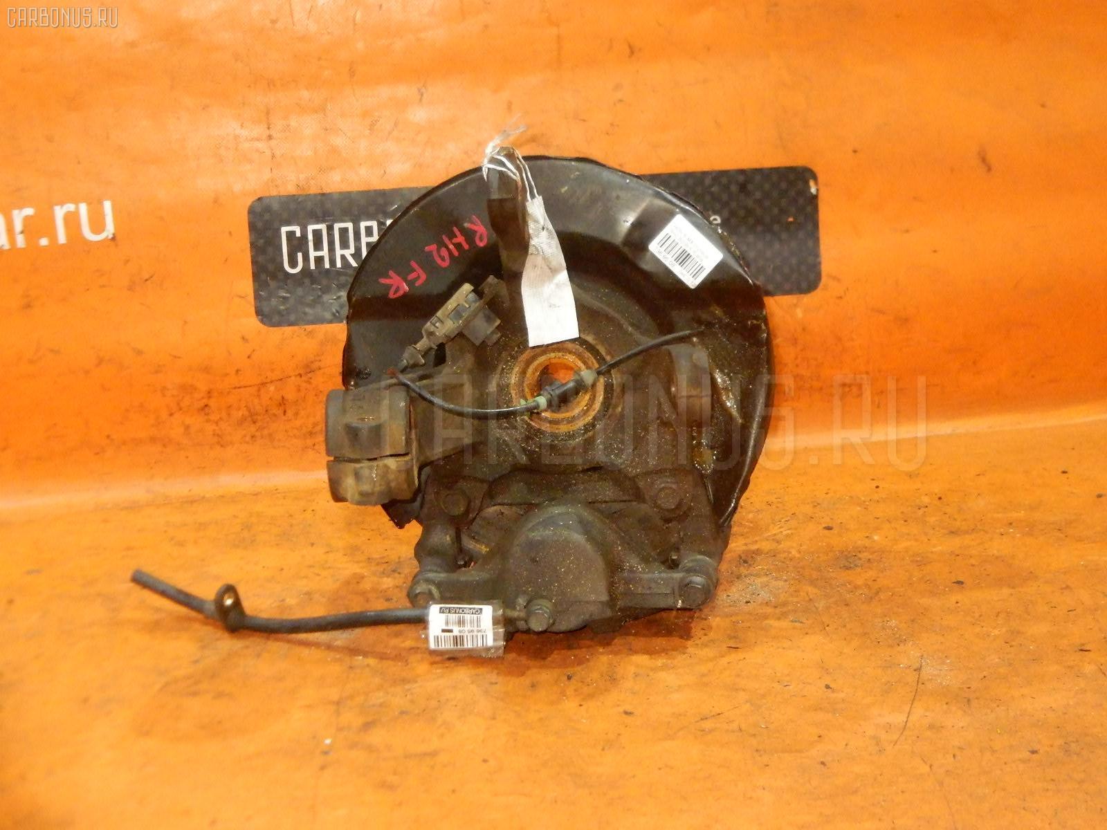 Ступица HONDA S-MX RH2 B20B Фото 2