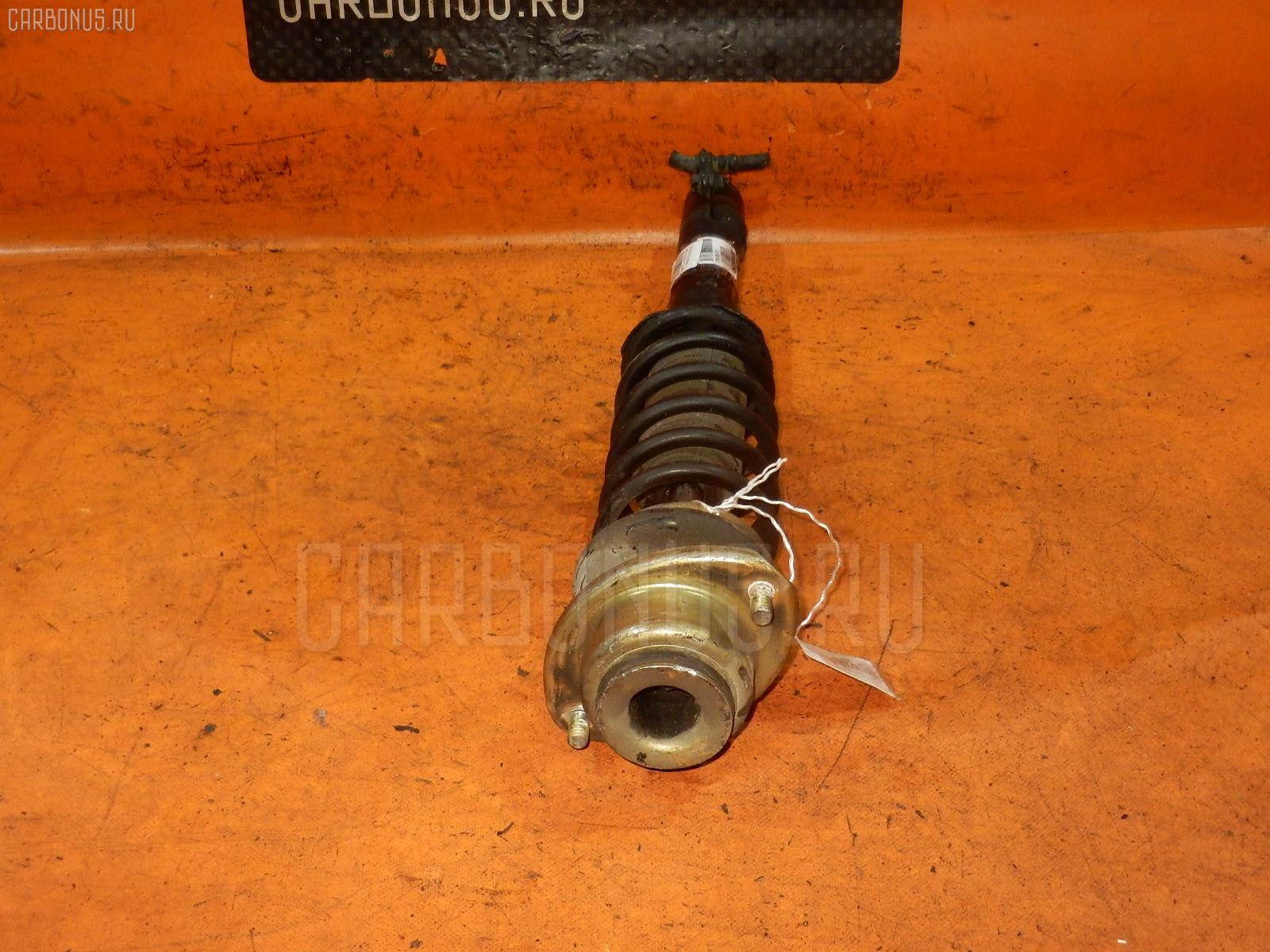 Стойка NISSAN MOCO MG22S K6A Фото 1