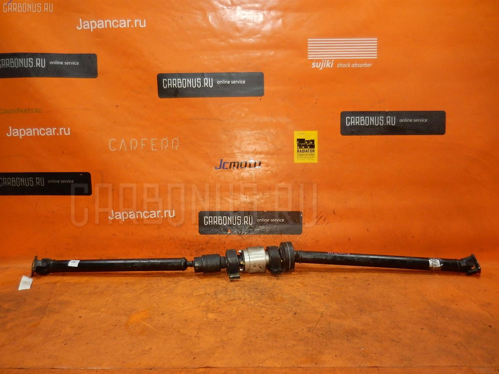 Кардан NISSAN MOCO MG22S K6A Фото 2