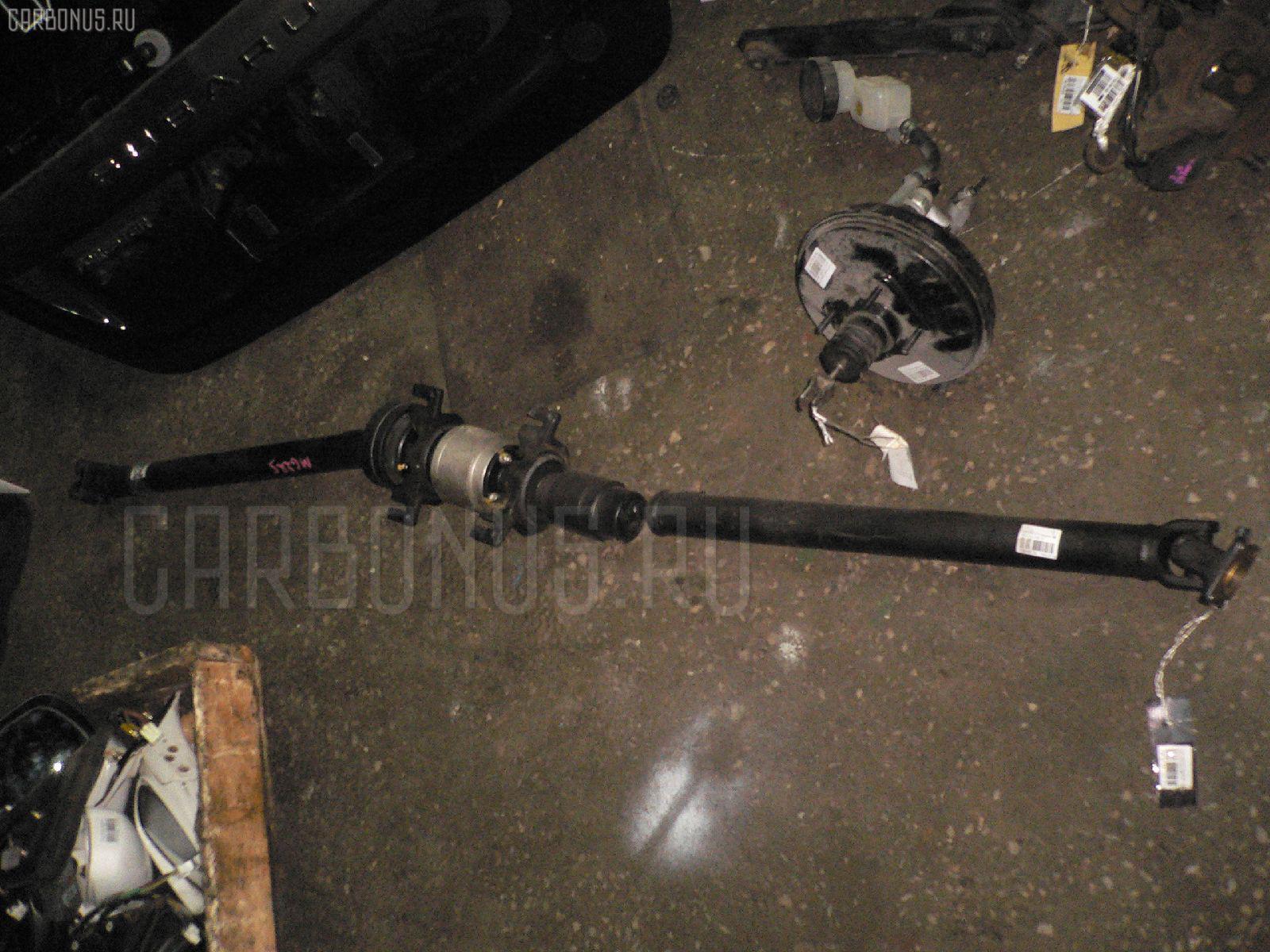 Кардан NISSAN MOCO MG22S K6A Фото 1