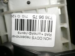 Переключатель поворотов Honda Odyssey RA6 Фото 4
