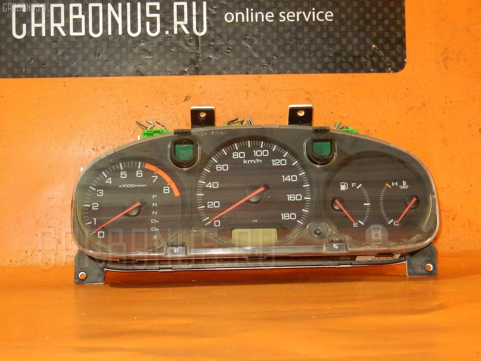 Спидометр HONDA TORNEO CF5 F20B Фото 1