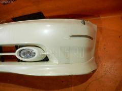 Бампер Honda Stream RN1 Фото 2