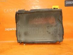 Радиатор ДВС Toyota Estima lucida TCR20G 2TZ-FE Фото 2