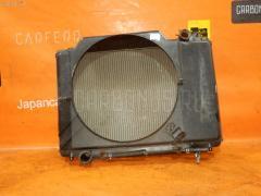 Радиатор ДВС Toyota Estima lucida TCR20G 2TZ-FE Фото 1