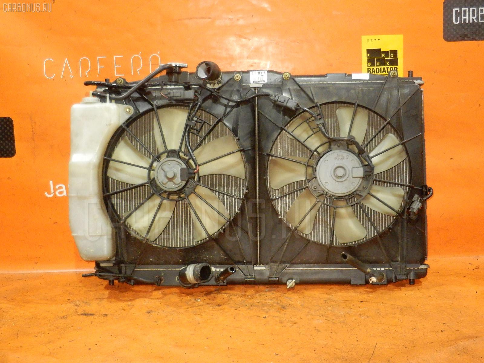 Радиатор ДВС HONDA ODYSSEY RB1 K24A Фото 7