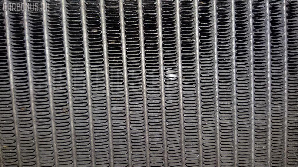 Радиатор ДВС HONDA ODYSSEY RB1 K24A Фото 5