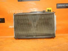 Радиатор ДВС HONDA ODYSSEY RB1 K24A Фото 8