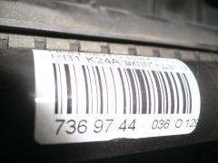 Радиатор ДВС Honda Odyssey RB1 K24A Фото 9