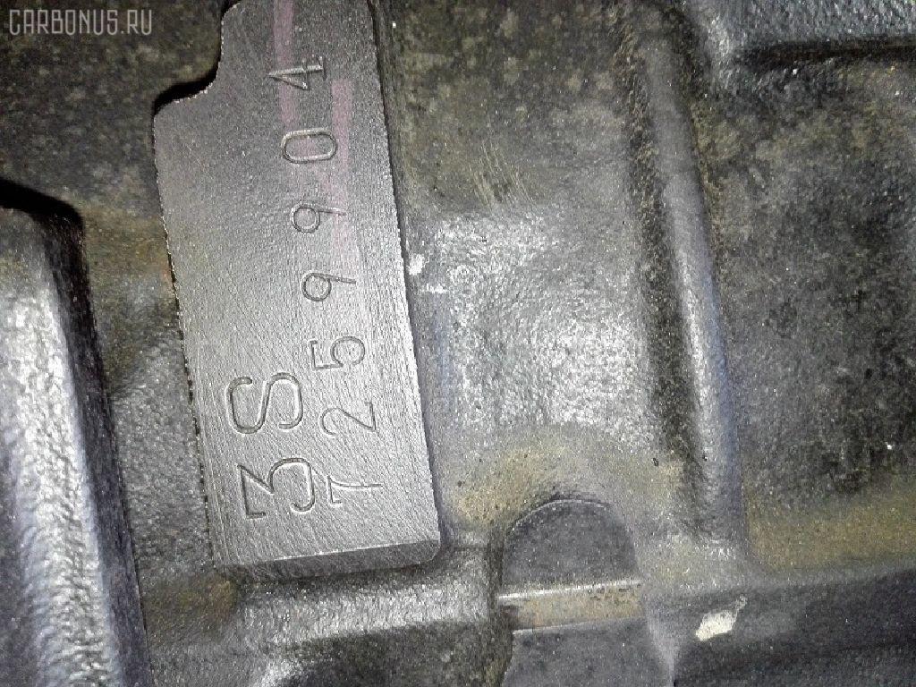 Двигатель TOYOTA CARINA ED ST202 3S-FE Фото 14