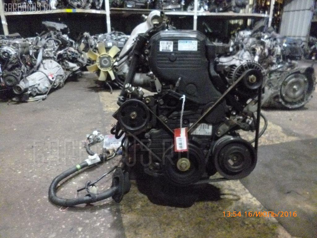 Двигатель TOYOTA CARINA ED ST202 3S-FE Фото 4