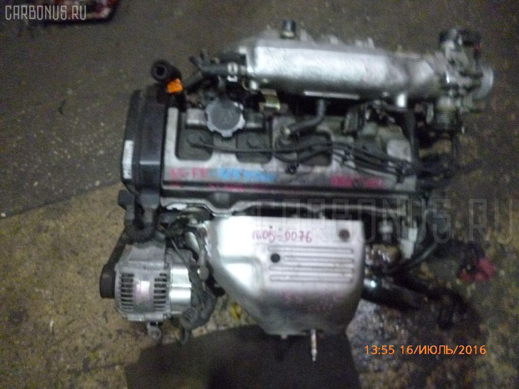 Двигатель TOYOTA CARINA ED ST202 3S-FE Фото 10