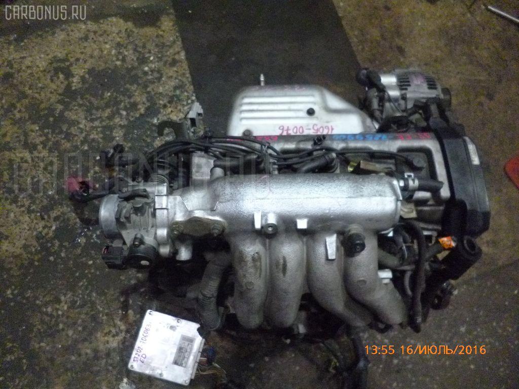 Двигатель TOYOTA CARINA ED ST202 3S-FE Фото 11