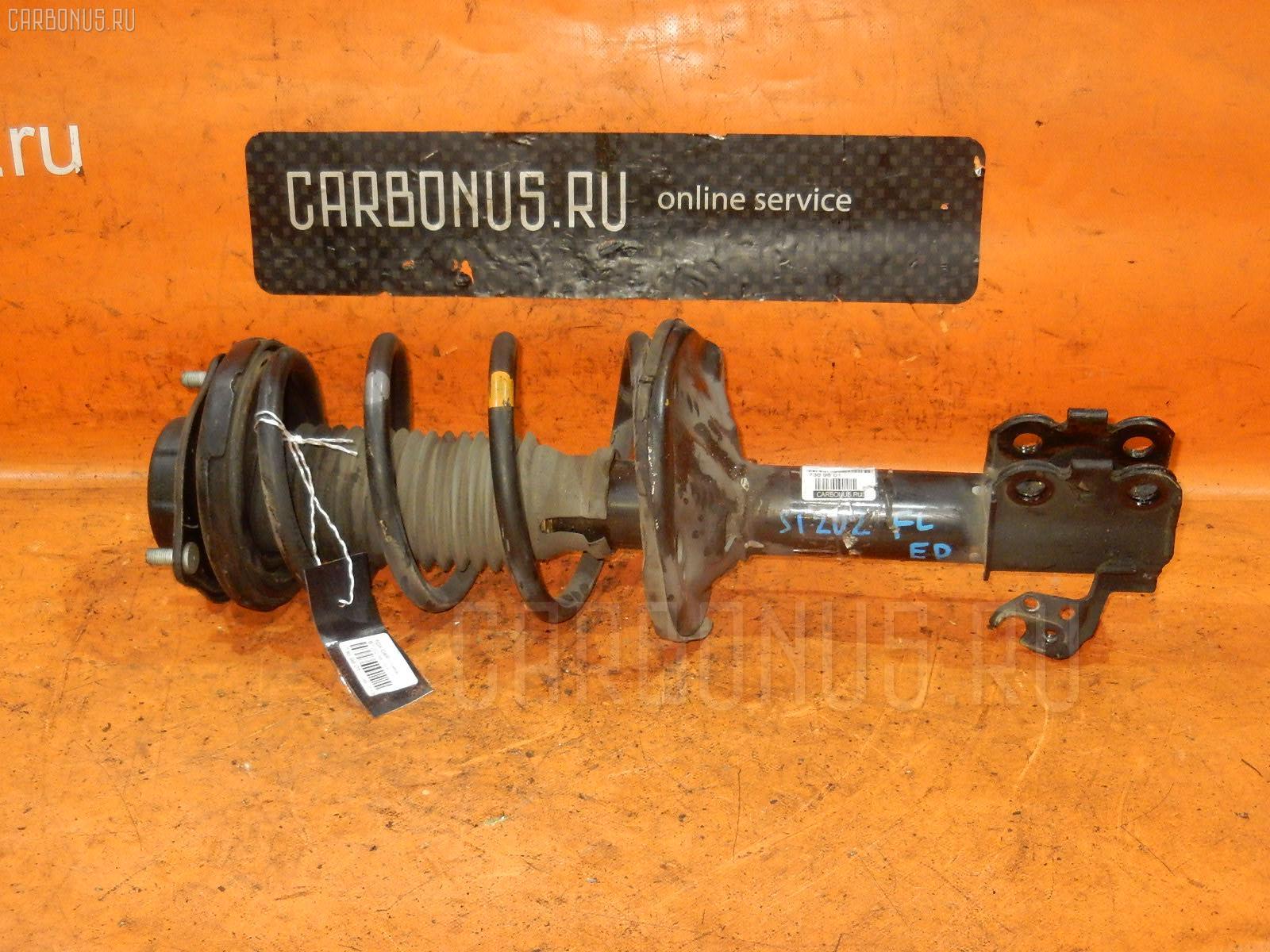 Стойка амортизатора Toyota Carina ed ST202 3S-FE Фото 1