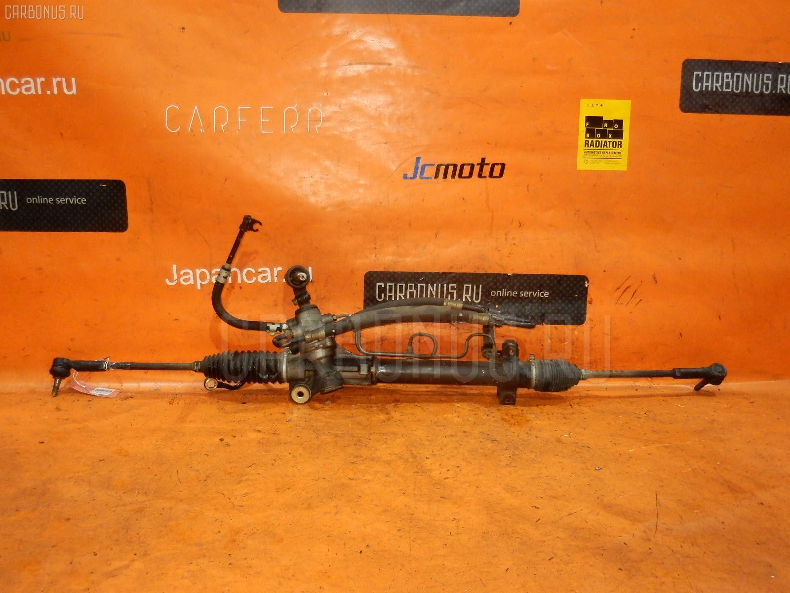 Рулевая рейка TOYOTA CARINA ED ST202 3S-FE. Фото 7