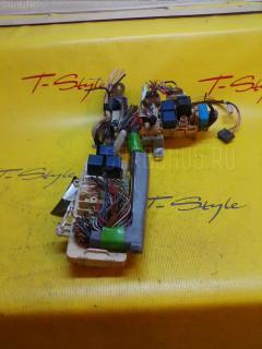 Блок предохранителей TOYOTA CARINA ED ST202 3S-FE Фото 4